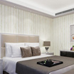 ウッドオプティカルパネリング木材板無織物壁紙ウッドパネル効果壁ステッカー壁紙ロール10M居間用