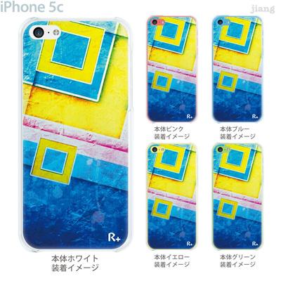 【iPhone5c】【iPhone5cケース】【iPhone5cカバー】【ケース】【カバー】【スマホケース】【クリアケース】【チェック・ボーダー・ドット】【レトロ柄】 06-ip5c-ca0097の画像