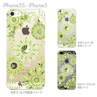 【iPhone5S】【iPhone5】【HEROGOCCO】【キャラクター】【ヒーロー】【Clear Arts】【iPhone5ケース】【カバー】【スマホケース】【クリアケース】【おしゃれ】【デザイン】 29-ip5s-nt0076の画像