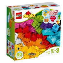 LEGO 10848 Duplo: My First Bricks