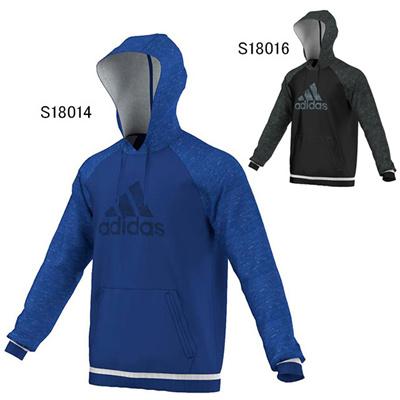 アディダス (adidas) M ESS LOGO AHT フードトップ GWN23 [分類:スウエットシャツ・トレーナー (メンズ・ユニセックス)] 送料無料の画像
