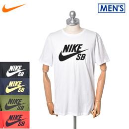 ナイキ NIKE SB Tシャツ ドライ フィット ロゴ Tシャツ 821947 メンズ