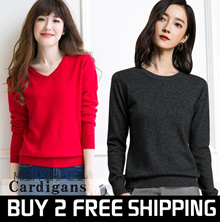 ★★Update★★2019 Womens winter Sweater Winter wear Spring wear Cardigans ★★BUY 2 FREE SHIPPING