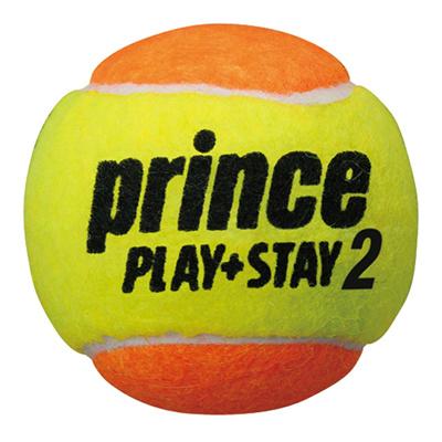 プリンス (Prince) ステージ2 オレンジボール【7-11歳】 stage2 [分類:テニス テニスボール]の画像