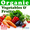 Organic Vegetables and Fruits HomeGrown Produce