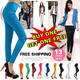 Free shipping [BUY 1 GET 1 FREE]Candy colors pants/Fashion Trendy Pants/Leggings/High quality/Korean Style Bottoms