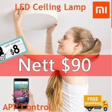 [ Authentic ]XIAOMI Yeelight Intelligent LED Ceiling Lamp/Night Light / APP Control/ children vision