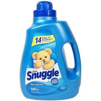 シナジートレーディング スナッグル(Snuggle) ブルースパークル 2.84L E456350H
