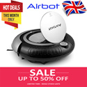 Airbot Mini/3 in 1 Robot Vacuum Cleaner Robotic Intelligent Smart Auto Automatic Mopping/Dirt Detection/JUST SAVE MORE