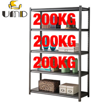 UMD boltless  shelving rack metal rack storage rack metal shelf metal shelves storage box shoe rack