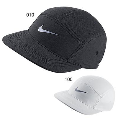 ナイキ (NIKE) ウィメンズ AW84 ランニングキャップ 651661 [分類:スポーツ 帽子・キャップ・ハット (レディース)]の画像