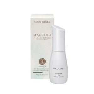 マッコラ エッセンス  40g 化粧水 ネイチャーリパブリック NATURE REPUBLIC 韓国コスメの画像