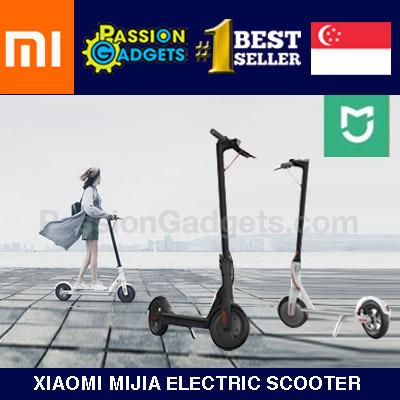 loop of sloop scooters