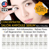 ♥30days Supply[Free shipping]♥ Concentrated Salon Ampoule Serum (4ml*10 vials) Mask / Bridal / Makeup / Eyes Serum.