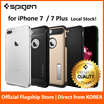 iPhone 7 / iPhone 7 Plus Case by Spigen Casing Screen Protector 100% Authentic Fast Free Delivery