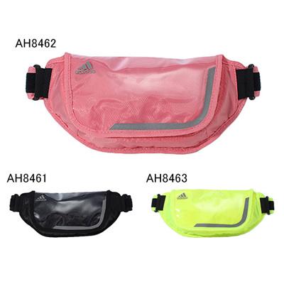アディダス (adidas) RN ランニングメイトM BCZ52 [分類:陸上競技 ウエストポーチ]の画像