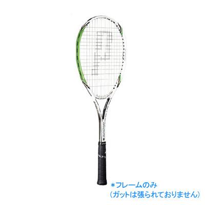 プリンス (Prince) EXO3 グラファイト V90 NSC 7T21B [分類:テニス ソフトテニスラケット] 送料無料の画像