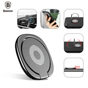 Baseus Universal Mobile Phone Stand 360 Finger Ring Desk Stand Holder Fit For Magnetic Car Bracket