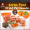[DOJU]★DANSIA Dried Persimmon 55g (10p 20p)★ Sweet Food / Korean Food / Dried Food / Snack / Organic Farming / gb_018