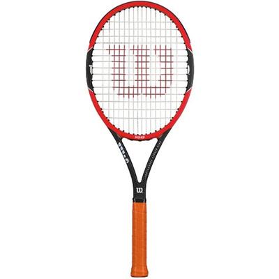 ウィルソン(WILSON) PRO STAFF 95S (プロスタッフ 95S) WRT7252202 G2 【硬式テニスラケット フレーム 未張り上げ】の画像