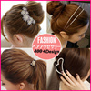 Fashion Hair Accessories COLLECTION Best price High quality Hair ties / Baby Headband / clip