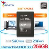 ADATA Premier Pro SP600 SSD 256GB Solid State Drive SSD 256GB