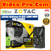 Zotac GTX1060 Mini 3GB GDDR5 Super Compact VGA Card ZT-P10610A-10L 5 Years Warranty