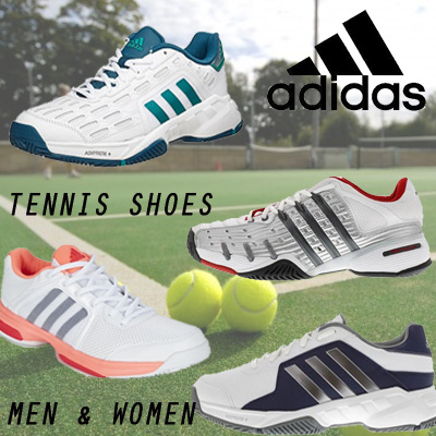qoo10 adidas quality tennis shoes for and