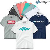 [DFLIC]Limited FlatPrice Unisex Short Sleeve T-shirt{DHT_PACK}