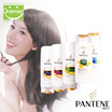 [PANTENE] Travel Size 70ml Shampoo Smooth and Silky/Anti Dandruff/Conditioner Hair Fall Control/Smooth and Silky/Total Care