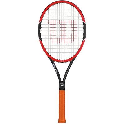 ウィルソン(WILSON) PRO STAFF 95S (プロスタッフ 95S) WRT7252203 G3 【硬式テニスラケット フレーム 未張り上げ】の画像