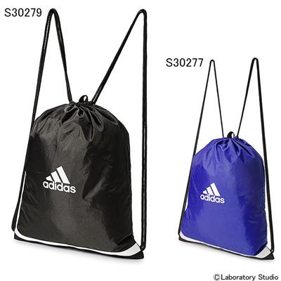 アディダス (adidas) TIRO ジムバッグ JLH67 [分類:ランドリーバッグ・ナップサック]の画像