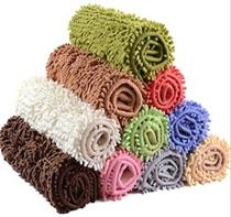 🔥Stock Clearance ! ! !🔥 Microfiber Carpet Absorbent Bath Mat