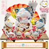 2016/17 Fortune Cat Special - Maneki Neko - Free Lucky Neko Red Packets or Desktop Lucky Neko for each cat purchased [Category ALL]
