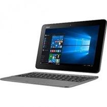 【4/3入荷予定】【カートクーポン使えます】T101HA-GRAY ASUS 10.1型 2-in-1 ノートパソコン  TransBook  メタルグレー
