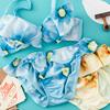 (フランデランジェリー) fran de lingerie ペアブラジャー 春 New Season ニューシーズン ペアブラジャー B-Gカップ