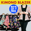[BUY 1 GET 1] Java Kimono Blazer dan Japanese Kimono Blazer / Available 4 Colors / Good Quality!!