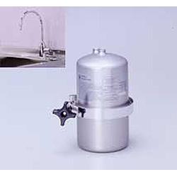 マルチピュアマルチピュア浄水システム・ビルトインタイプ(コンパクト・浄水器専用水栓付)MP400SB
