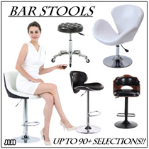 ★BAR STOOLS SERIES ★PREMIUM ★Chairs ★ERGONOMIC ★FUNCTIONAL ★HYDRAULIC PUMP ★Home Furniture