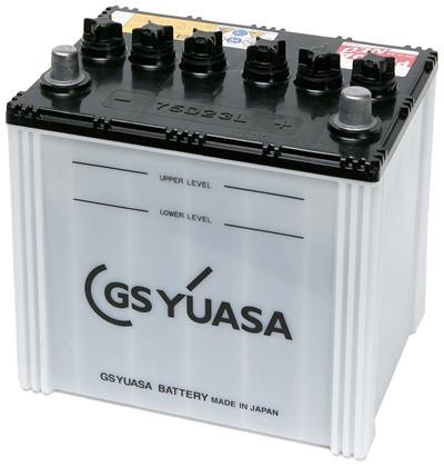 【GSユアサ】プローダ・ネオ大型車用高性能バッテリー【品番】PRN-120E41L