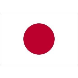 国旗(日本(日の丸))90×135cm702154