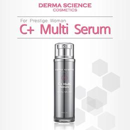 [DERMASCIENCE]★C+ Multi Serum★ Skin care/ Multi-serum/ Whitening/ Wrinkle/ Exfoliation/ Moisturizing/ SBA_058