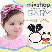 KIDS ACCESSORIES  BABY HAIR BAND / Hair Accessories / Hairband / Headband / Hairclip / Hair tie