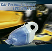 Wet dry car vacuum cleaner 12V pin plug only. HEPA filter