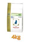 pHコントロール ライト 4kg 猫用 ロイヤルカナン