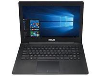 【カートクーポン使えます】X453SA-3050 ASUS ノートブック X453SA ( WIN10 Home 64Bit / インテル Celeron N3050 / 14インチワイド / 2G / 500G / ブラック )