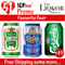 [SG51] FAVOURITE BEER [TIGER BEER] [CARLSBERG BEER] [HOLLANDIA BEER] CHEAPEST [FREE DELIVERY EXTENDED!!!] [TheLiquorShop] [NDP FUNPACK]