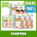 ◄ PAMPERS ► Active Baby / Premium Care Diapers ★ ULTRA BUNDLE DEAL ★  Active Baby Size M/L/XL/XXL . Premium Care Size NB/S/M/L/XL