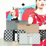 ★新作★ケイトスペード Kate Spade スーパーセール!!Stacy and Cara Collection!!財布、長財布、