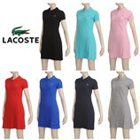 [Coupon Price $33] [Lacoste] 100% basic lacoste pk women dress ★6 Style★